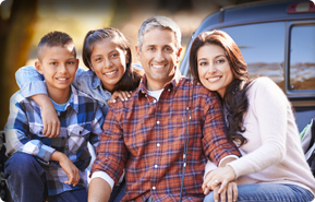 New Jersey Auto owners with Auto Insurance Coverage